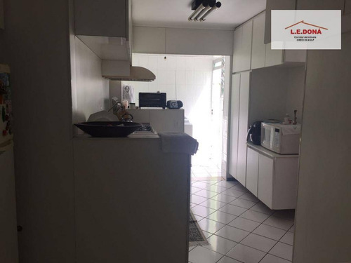 casa residencial à venda, parque continental, são paulo - ca0239. - ca0239