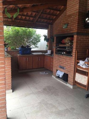 casa residencial à venda, parque continental, são paulo - ca0294. - ca0294