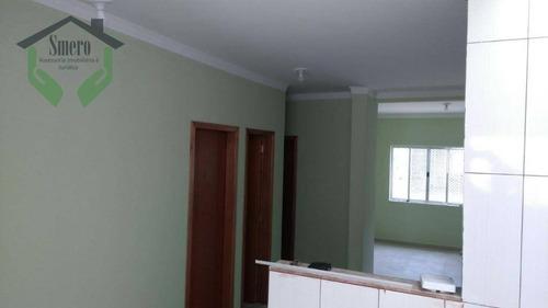 casa residencial à venda, parque continental, são paulo. - ca0314