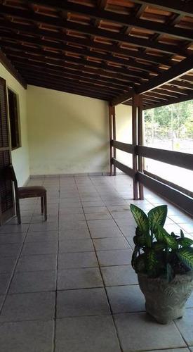 casa residencial à venda, parque da colina, itatiba. - ca0754
