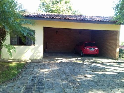 casa residencial à venda, parque da fazenda, itatiba. - ca0918