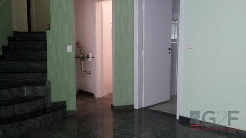 casa residencial à venda, parque da hípica, campinas - ca0132. - ca0132