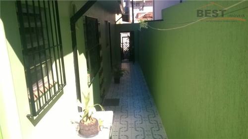 casa residencial à venda, parque da lapa, são paulo. - ca0496