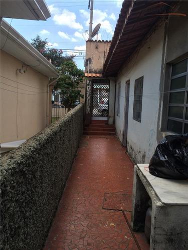 casa residencial à venda, parque da lapa, são paulo. - ca0552