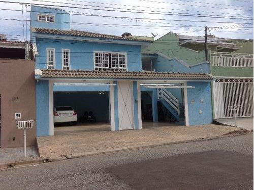 casa  residencial à venda, parque da represa, jundiaí. - ca0922
