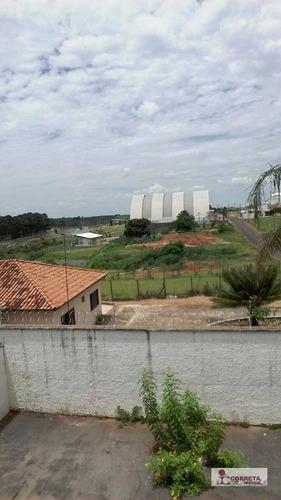 casa residencial à venda, parque das esmeraldas ii, marília. - ca0325