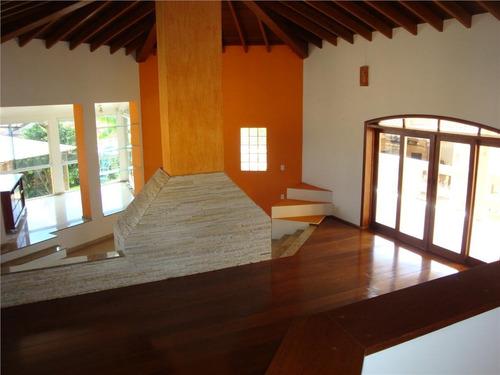casa residencial à venda, parque das laranjeiras, itatiba. - ca0075