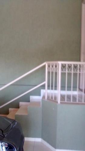 casa residencial à venda, parque das nações, limeira. - codigo: ca1158 - ca1158