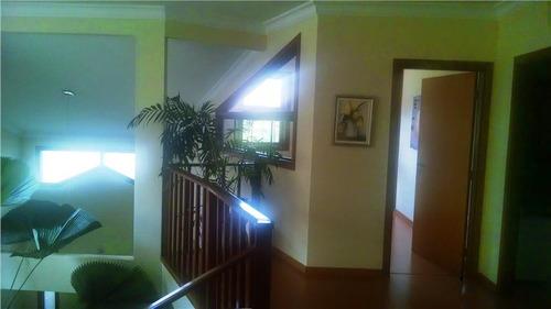 casa  residencial à venda, parque das universidades, campinas. - ca5880
