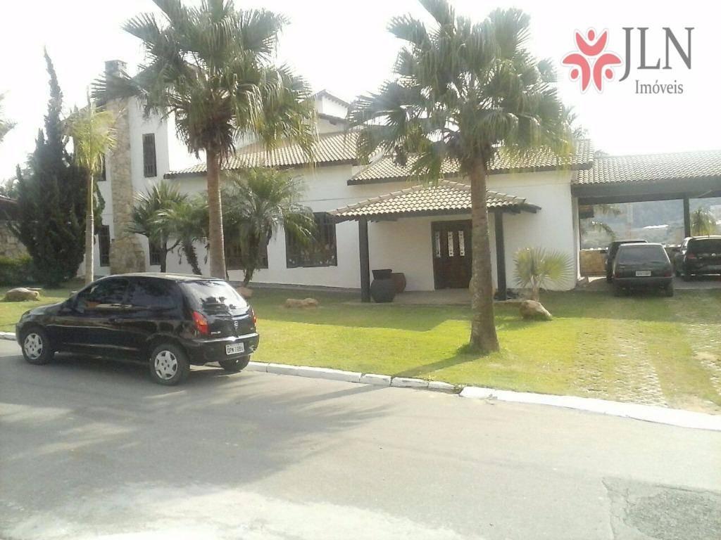 casa  residencial à venda, parque dom henrique, cotia. - ca0200
