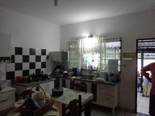 casa residencial à venda, parque dom pedro ii, americana - ca0334. - ca0334