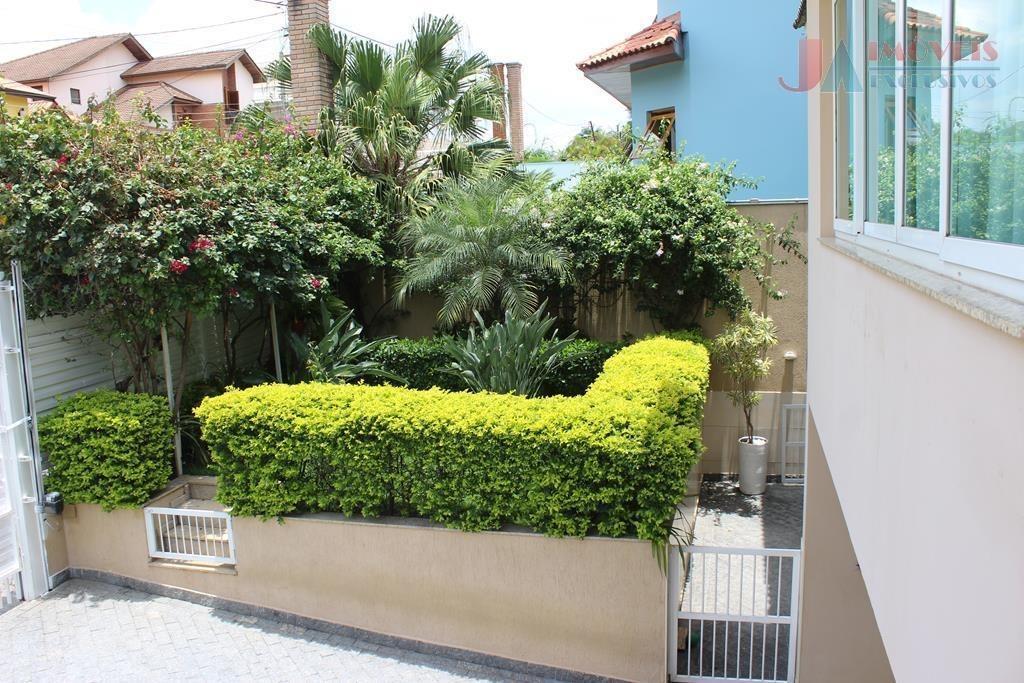 casa residencial à venda, parque dos príncipes, osasco - ca1308. - ca1308