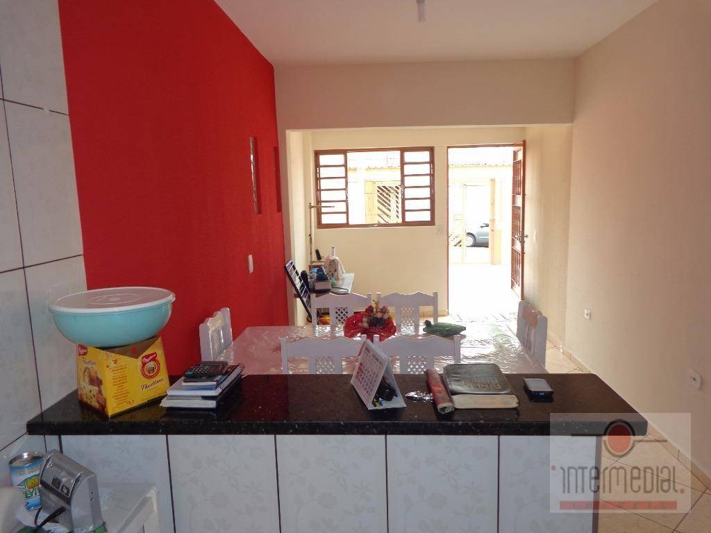 casa residencial à venda, parque ecológico, boituva - ca0340. - ca0340