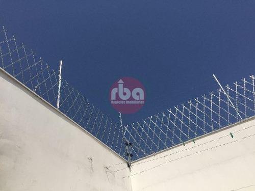 casa  residencial à venda, parque esmeralda, sorocaba. - ca0403