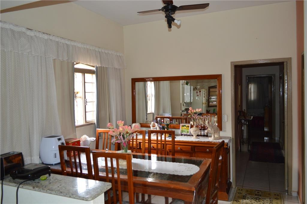 casa residencial à venda, parque industrial, são josé do rio preto - ca3676. - ca3676