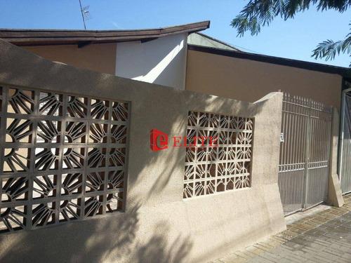 casa residencial à venda, parque industrial, são josé dos campos - ca0865. - ca0865