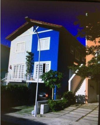 casa residencial à venda, parque ipê, são paulo. - ca0257