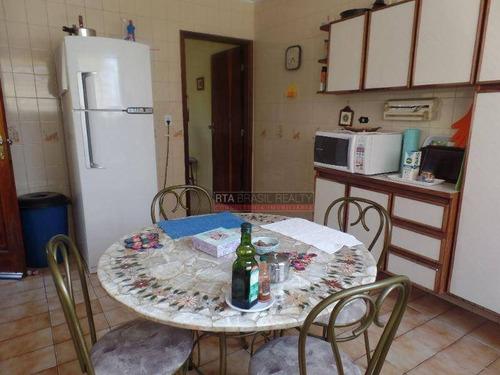 casa residencial à venda, parque jabaquara, são paulo - ca0057. - ca0057