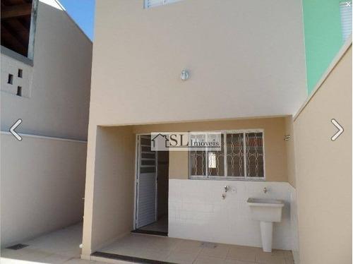 casa residencial à venda, parque jambeiro, campinas. - ca0116