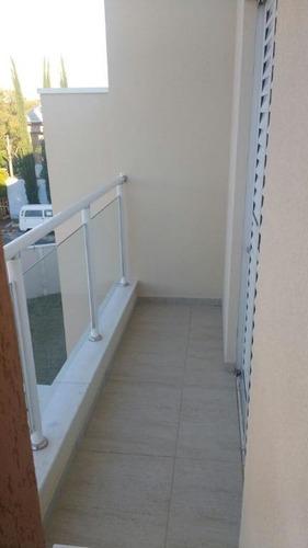 casa residencial à venda, parque jambeiro, campinas. - ca6431