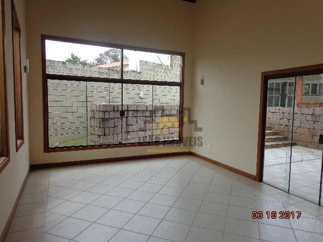 casa residencial à venda, parque lausanne, valinhos. - ca2400