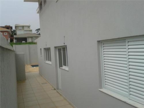 casa residencial à venda, parque lausanne, valinhos. - ca5658