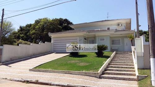 casa residencial à venda, parque luciamar, campinas - ca0119. - ca0119