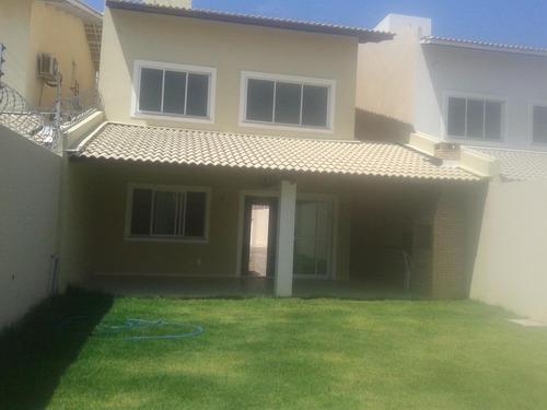 casa residencial à venda, parque manibura, fortaleza. - ca0853