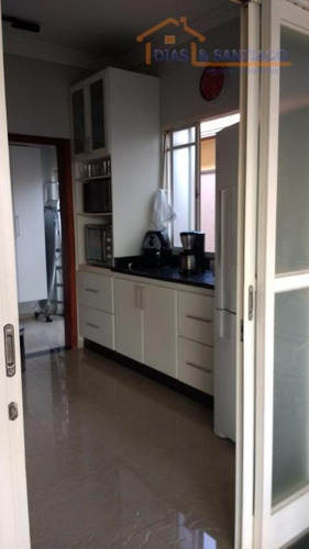 casa residencial à venda, parque manoel de vasconcelos, sumaré. - ca0122