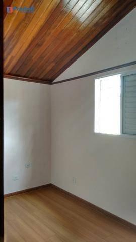 casa residencial à venda, parque maria domitila, são paulo. - ca0175