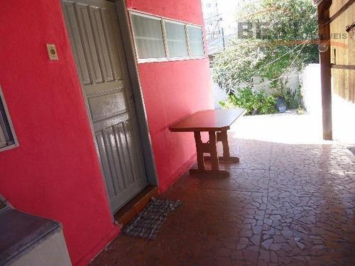 casa residencial à venda, parque maria domitila, são paulo. - ca0899