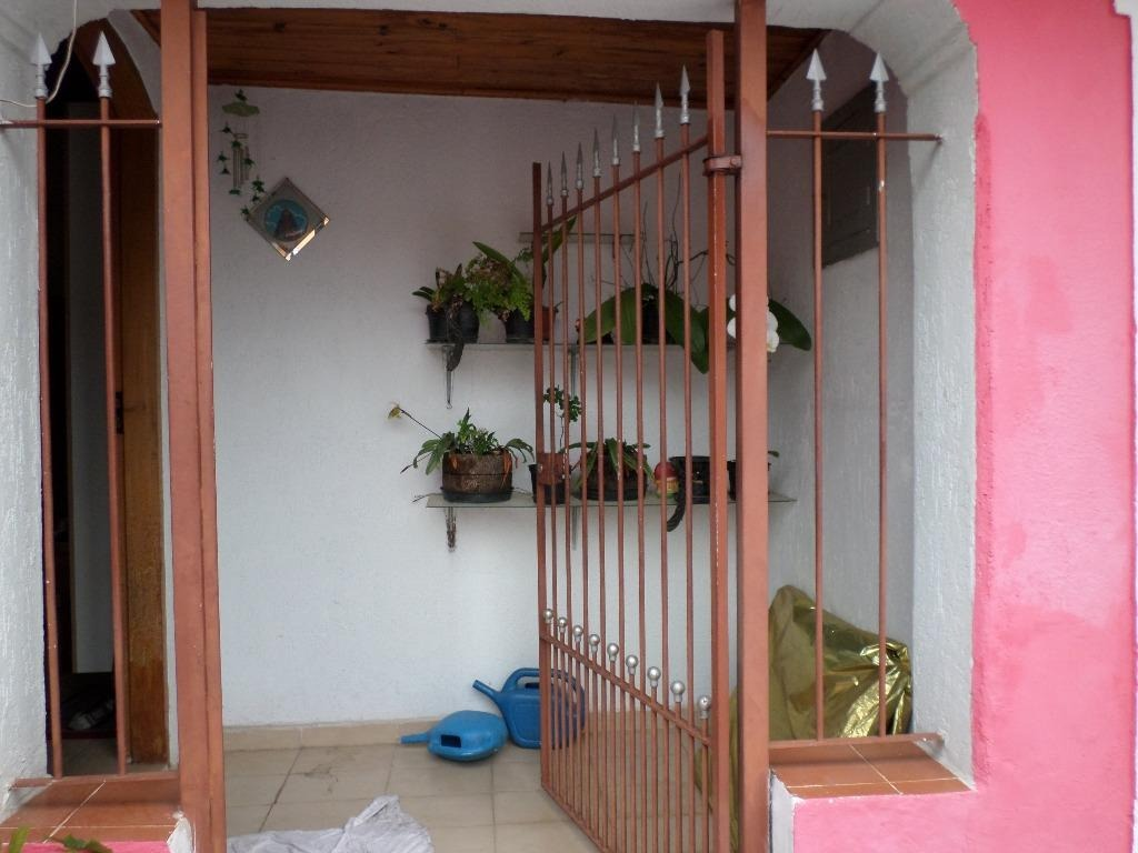 casa residencial à venda, parque maria domitila, são paulo. - ca1013
