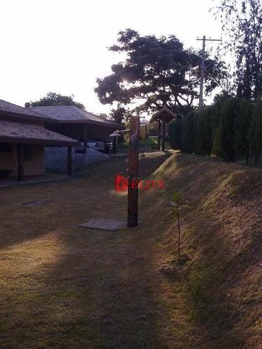 casa residencial à venda, parque mirante do vale, jacareí. - ca1538