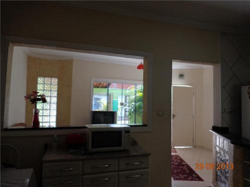 casa residencial à venda, parque nova carioba, americana - ca0012. - ca0012