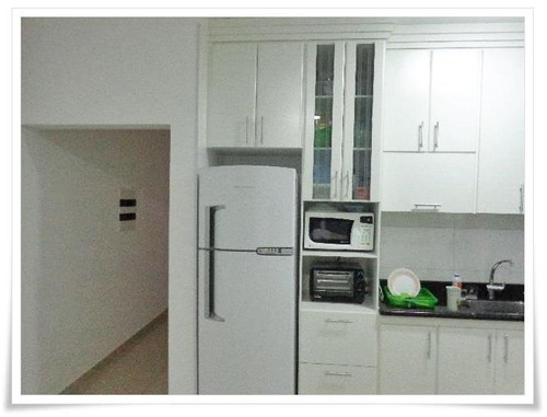 casa residencial à venda, parque nova carioba, americana - ca0224. - ca0224
