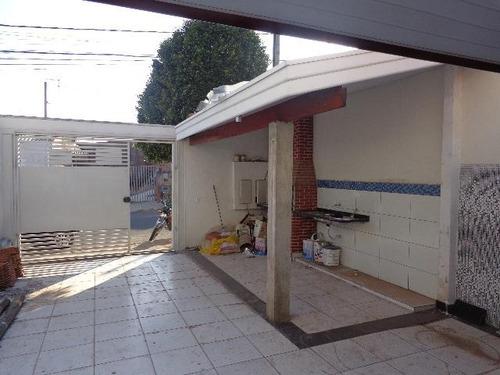 casa residencial à venda, parque nova carioba, americana - ca0233. - ca0233