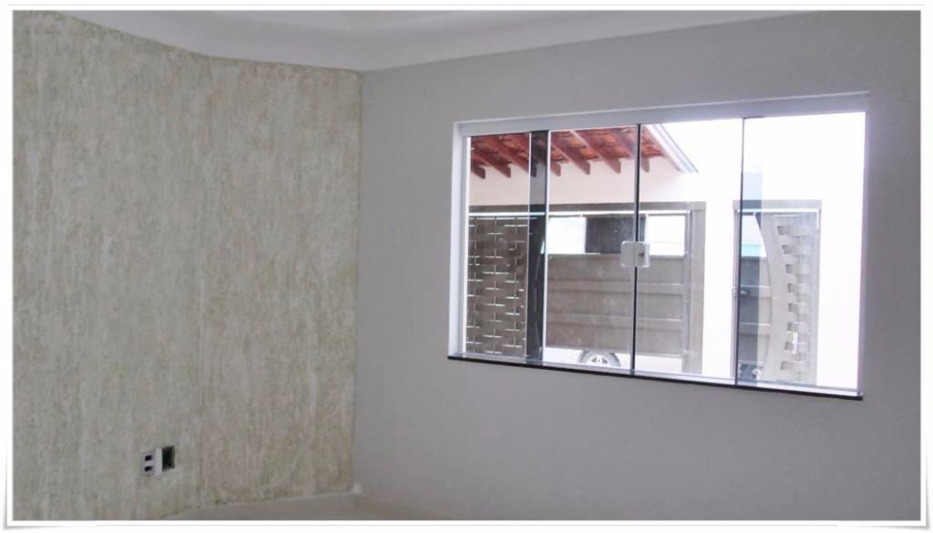 casa residencial à venda, parque nova carioba, americana - ca0366. - ca0366