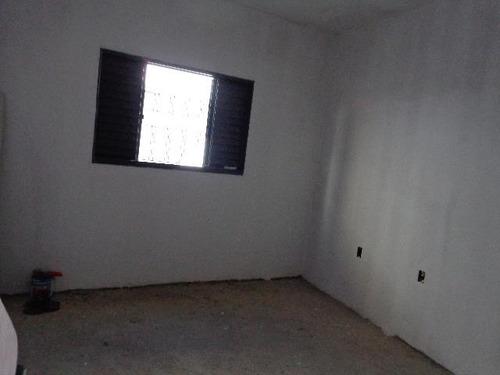 casa  residencial à venda, parque nova carioba, americana. - codigo: ca0587 - ca0587