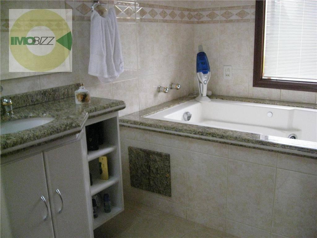 casa residencial à venda, parque nova suiça, valinhos. - ca1026