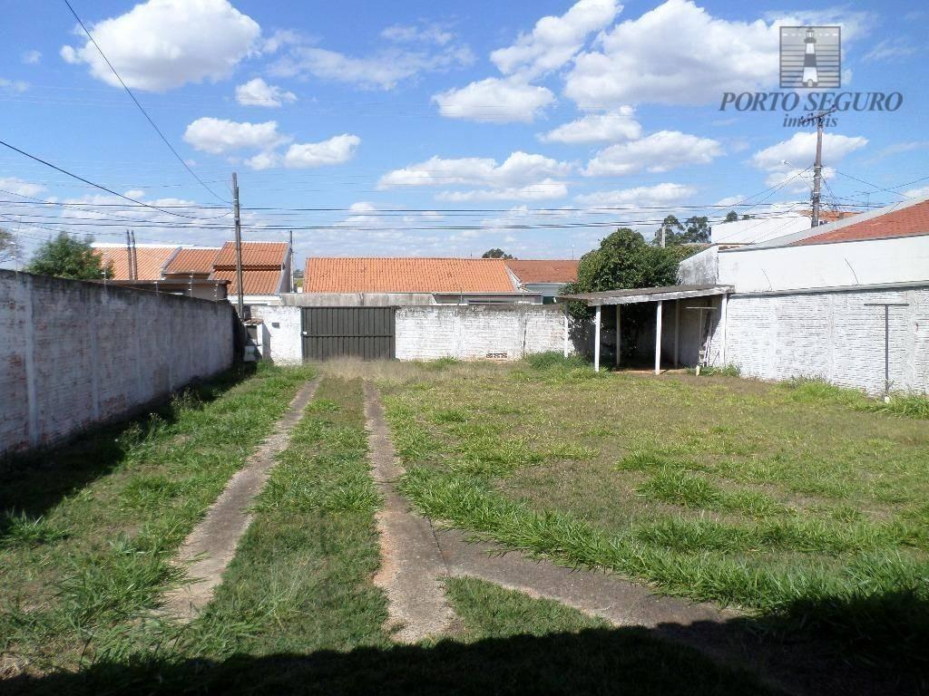casa  residencial à venda, parque novo mundo, americana. - ca0104