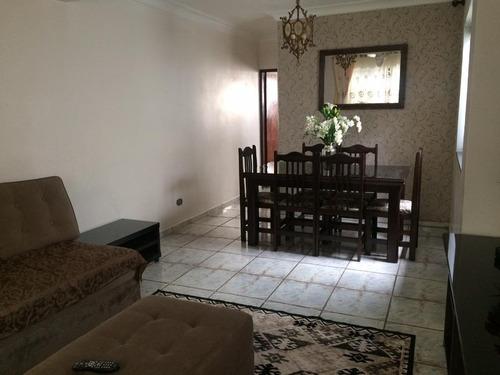 casa residencial à venda, parque novo oratório, santo andré. - ca0223