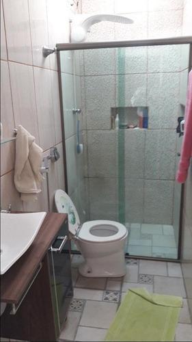 casa residencial à venda, parque ouro fino, sorocaba - ca4946. - ca4946