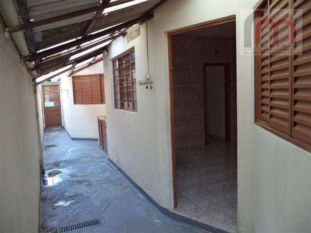 casa residencial à venda, parque paduan, taubaté. - codigo: ca0177 - ca0177