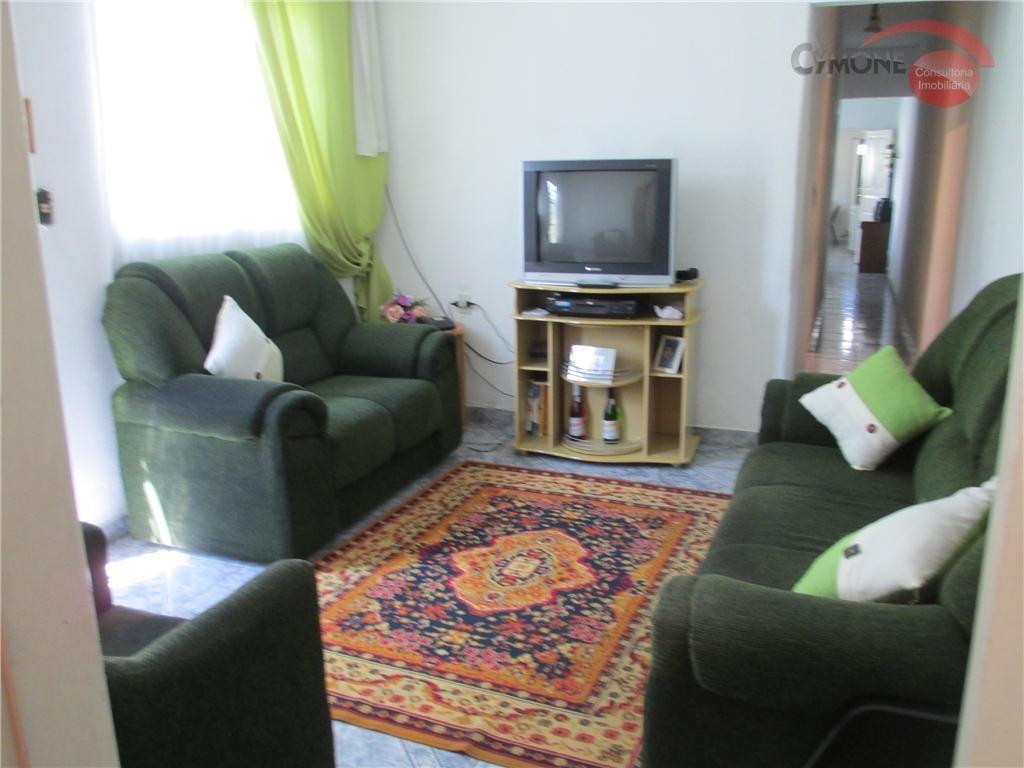 casa residencial à venda, parque paulistano, são paulo. - ca0005