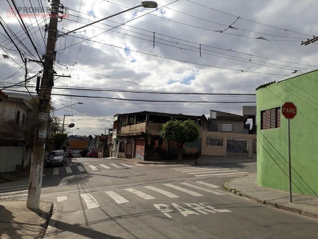casa residencial à venda, parque planalto, são paulo. - ca2205