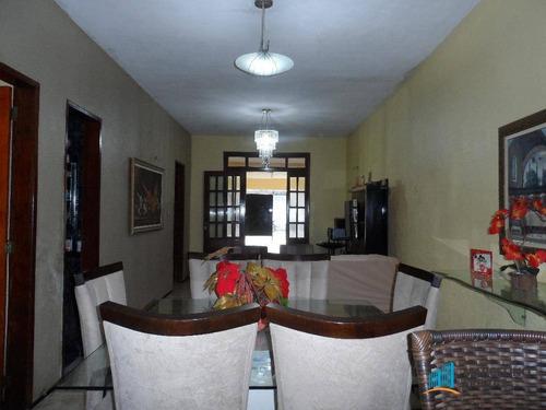 casa residencial à venda, parque potira, caucaia. - codigo: ca1546 - ca1546