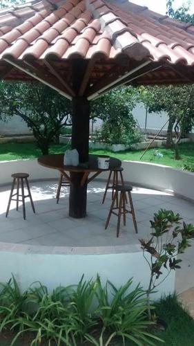 casa residencial à venda, parque res shambala, atibaia. - ca1537