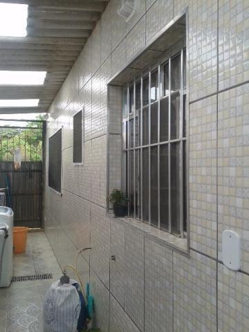 casa residencial à venda, parque residencial bambi, guarulhos. - ca0217