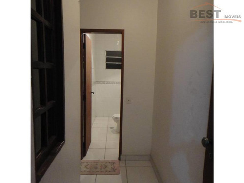 casa  residencial à venda, parque residencial da lapa, são paulo. - ca0567