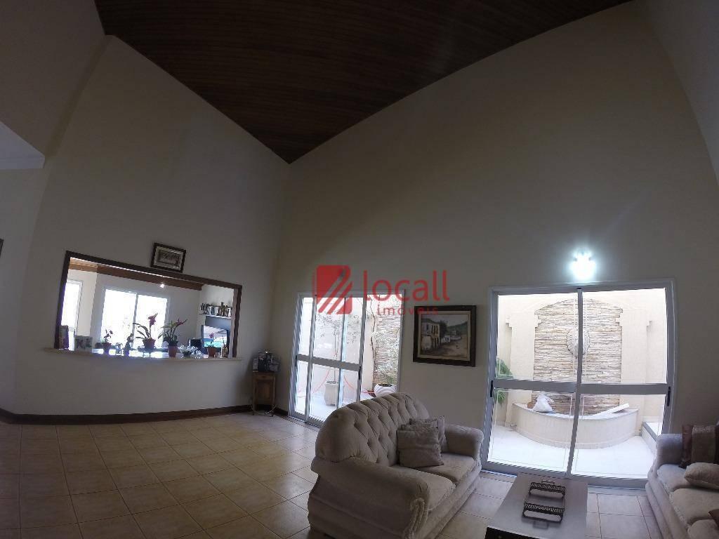 casa residencial à venda, parque residencial damha i, são josé do rio preto. - ca1548